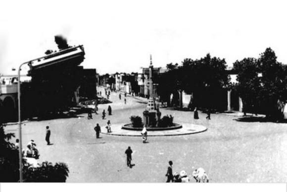 ساحة مولاي المهدي …مفتاح قراءة الخريطة التاريخية للقصر الكبير