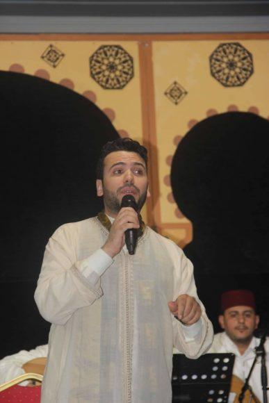 رمضانيات القصر الكبير : إسدال الستار وسط تفاعل الحاضرين