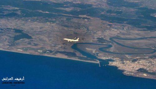 تنقيب أولي يكشف عن احتياطات ضخمة من الغاز قبالة ساحل العرائش