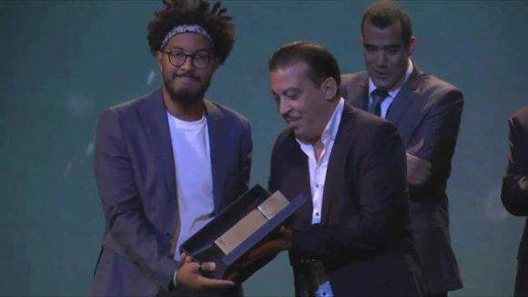 ثلاث جوائز للمخرج القصري أسامة عزي ضمن المهرجان المغاربي للفيلم