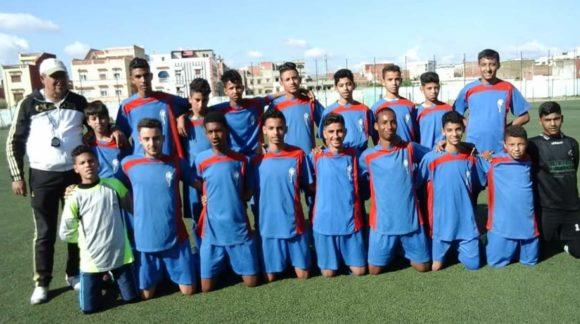 صغار الأندلس القصري لكرة القدم يحرمون من لعب نصف نهاية بطولة العصبة بعد منعهم من مزاولة التداريب بالملعب البلدي