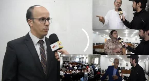 واقع الصحة بالقصر الكبير والمستشفى الجديد _ فيديو