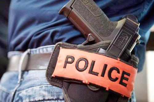 """أمن العرائش يطلق الرصاص للقبض على مجرم هاجم عناصر الشرطة بـ""""سيف"""""""