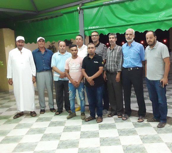 نادي الاندلس القصري لكرة القدم يعقد جمعه العام العادي السنوي