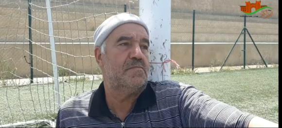 ليلة تكريم محمد الشرقاوي ( فيديو )