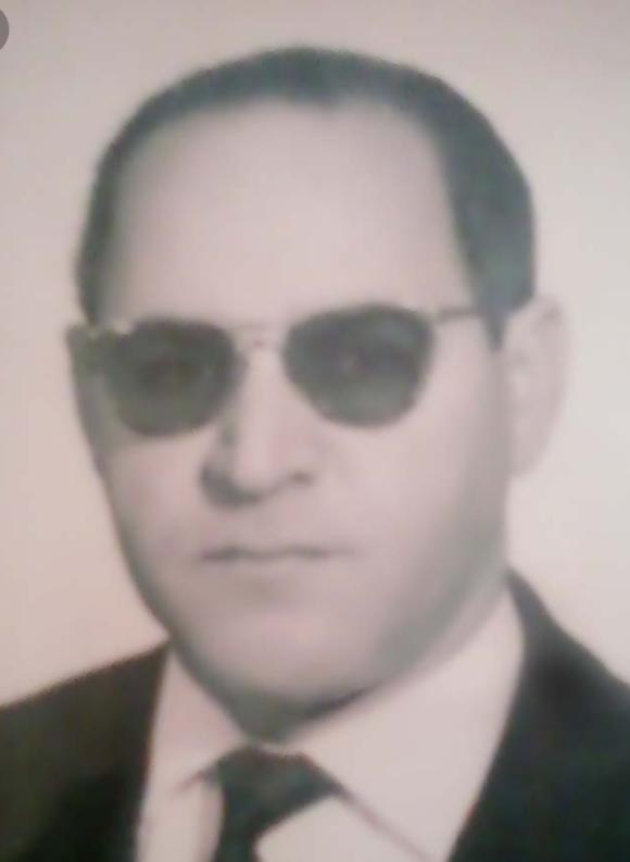 المهندس عبد السلام الديوري الى دار البقاء