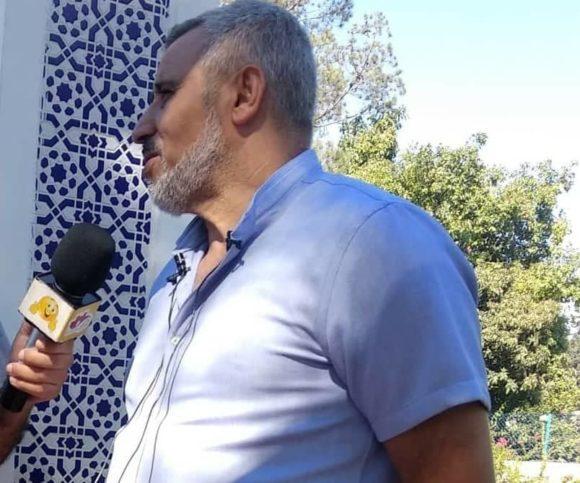 عبد اللطيف العافية رئيس عصبة الشمال لكرة القدم : مقترحات لتطوير اللعبة ( فيديو )