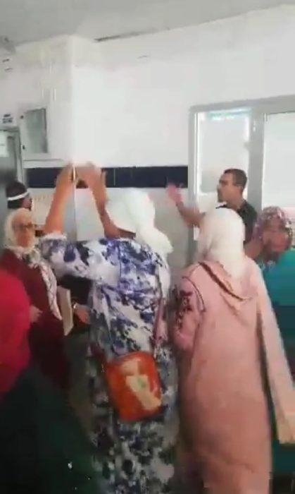 وفاة سيدة بمستشفى للا مريم يثير السخط،  ويدفع منظمة حقوقية للدخول على الخط