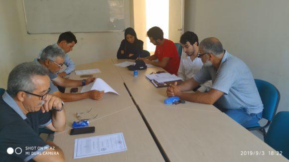 الهيئة المغربية للشباب الملكي الصحراوي تعقد جمعها العام الاستثنائي بالقصر الكبير