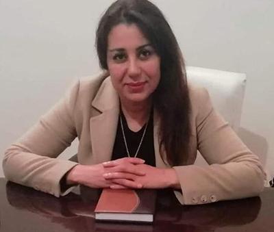 راضية العمري :  المرأة الكاتبة تعاني من تواجدها داخل مجتمع ذكوري