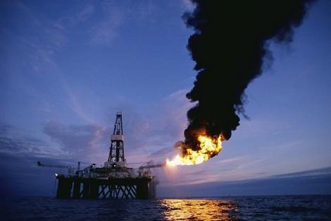 شركة بريطانية ترصد كميات وافرة من الغاز قبالة ساحل العرائش