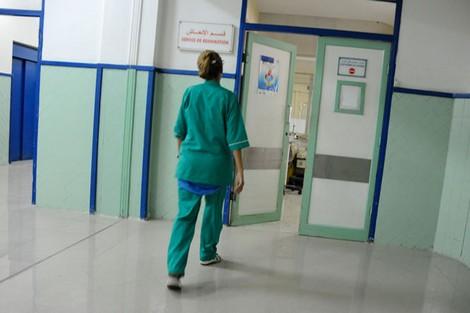 """وزارة الصحة تُحَمل ثلاثة أطر طبية مسؤولية وفاة حامل """" فرح """""""