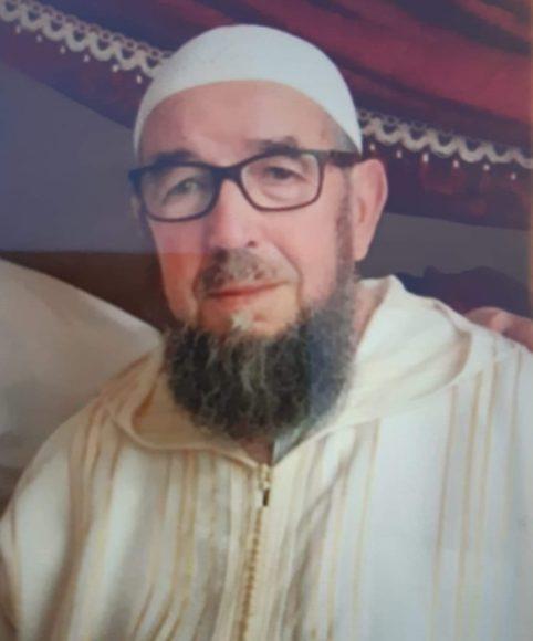 الشيخ عبد السلام الخراز الى رحمة الله