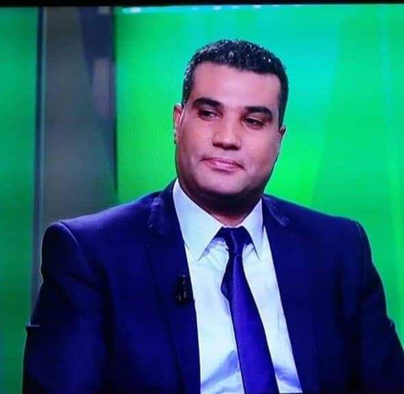 الصحفي المصري محمد الصادق في حوار مع الأكاديمي المغربي الدكتور مصطفى الغرافي