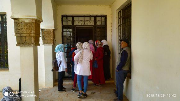 مندوبية الصحة بالعرائش وجمعيات مدنية من القصر الكبير يقودان حملة طبية بالزوادة