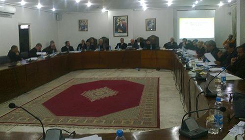 البوحسيني يستقيل من المجلس الجماعي للقصر الكبير و حديث عن استقالات أخرى قادمة