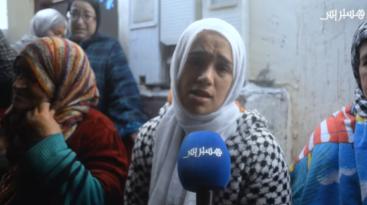 بعد قتل وتقطيع جثة طفل بالعرائش …تصريح امه