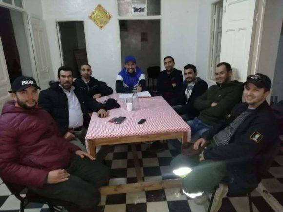 جمعية النور للكهرمائيين تعزز المشهد الجمعوي المهني بالمدينة