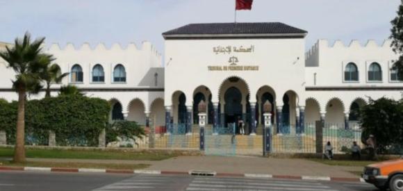 محكمة العرائش تصدر حكمها في ملف وفاة الضحية فرح