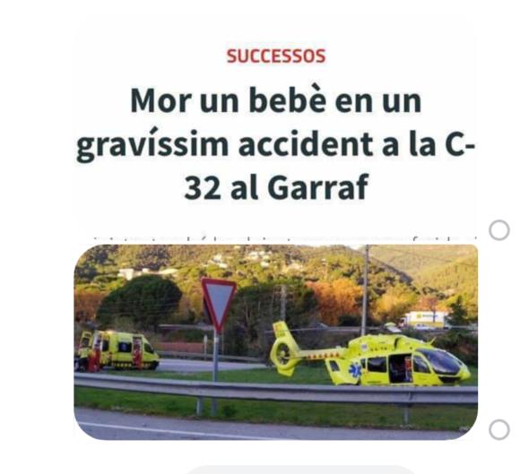 أسرة من القصر الكبير تتعرض لحادث مأساوي طرقي بإسبانيا