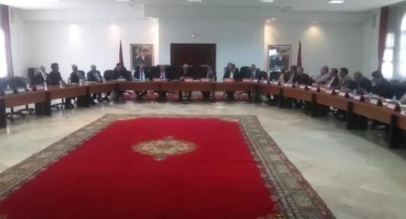 53 مليون درهم للإنعاش السياحي من طرف المجلس الإقليمي