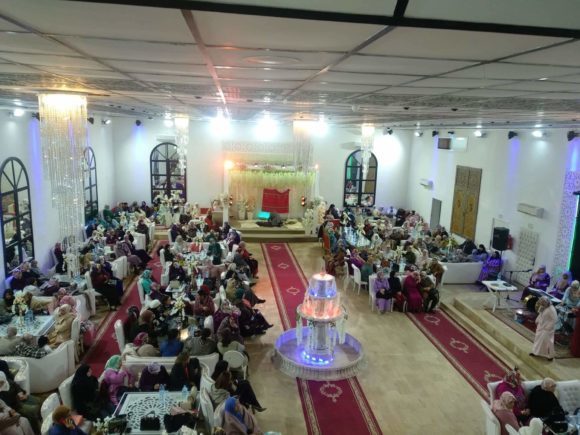 اختتام ملتقى السيرة النبوية للجمعية الإسلامية