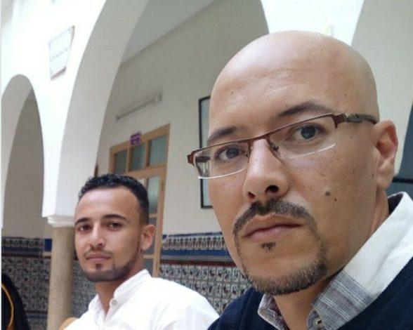 أسامة بنمسعود يقود المرحلة  بالتنسيقية المحلية لمنتدى حقوق الانسان لشمال المغرب بالقصر الكبير