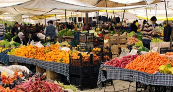 إلغاء السوق الأسبوعي لريصانة والسلطات تتعهد  بتوفير المستلزمات الغذائية بالدواوير