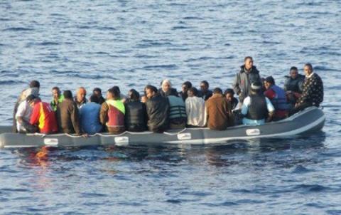 كورونا يقلب الموازين.. حراكة يدفعون 6ملايين للهجرة من إسبانيا للمغرب !