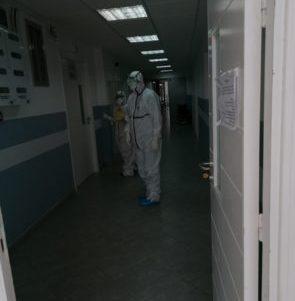 ثلاث حالات إصابات جديدة مؤكدة بفيروس بالقصر الكبير