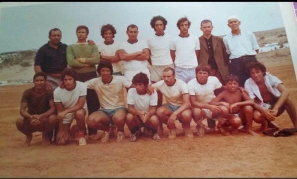 بورتري : حميدو الدوكي