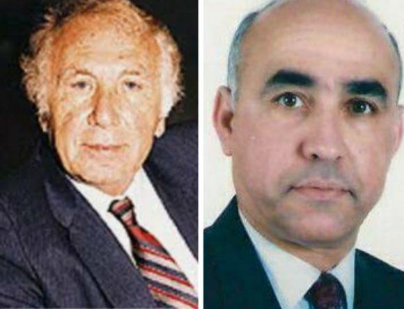 ذكرى وفاة الشاعر نزار قباني ( 1923/ 1998 م ) شاعر الياسمين والحب