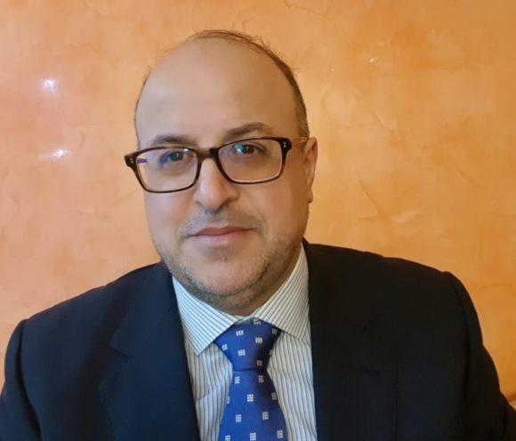 حوار خاص مع الدكتور ادريس العسري
