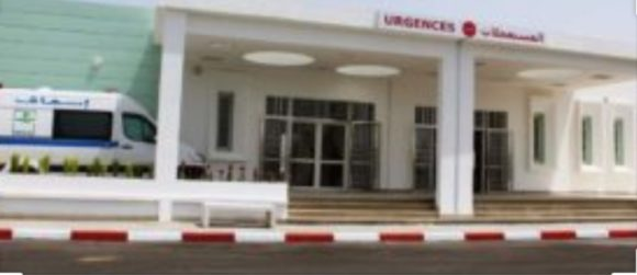بشكل رسمي : إعفاء مدير مستشفى القصر الكبير من مهامه ، وإسناد ذلك لمدير المستشفى الإقليمي !!