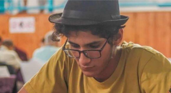 ياسر الحاج الخلطي يتوج ببطولة المغرب الرقمية التجريبية  للشطرنج