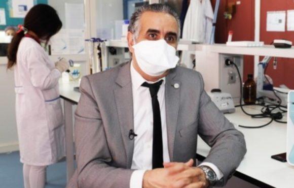 البروفيسور الإبراهيمي: نعملُ على تطوير لقاح مغربي ضد كورونا