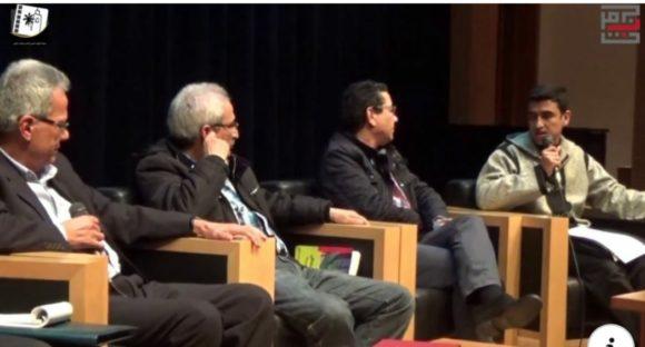 قالوا عن الفيلم الوثائقي معركة وادي المخازن
