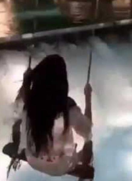 فاجعة : طفلة تفارق الحياة بحي أولاد احميد بسبب حبل حول العنق