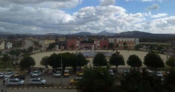 مساجد وأضرحة مدينتي : 24 _ سيدي عبد الله المظلوم