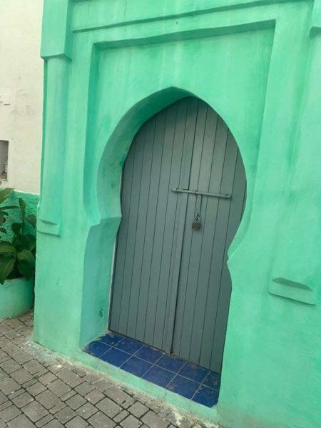 مساجد وأضرحة مدينتي : 23 _ سيدي محمد القجيري