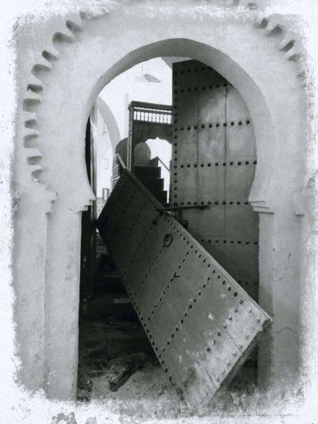 مساجد وأضرحة مدينتي : 10 _ مسجد سيدي الهزميري