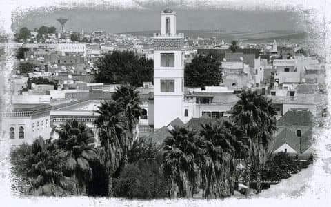 مساجد وأضرحة مدينتي : 29 _ نماذج من متصوفات القصر الكبير