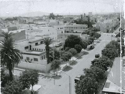 مساجد وأضرحة مدينتي : 30 _ خلاصات عامة