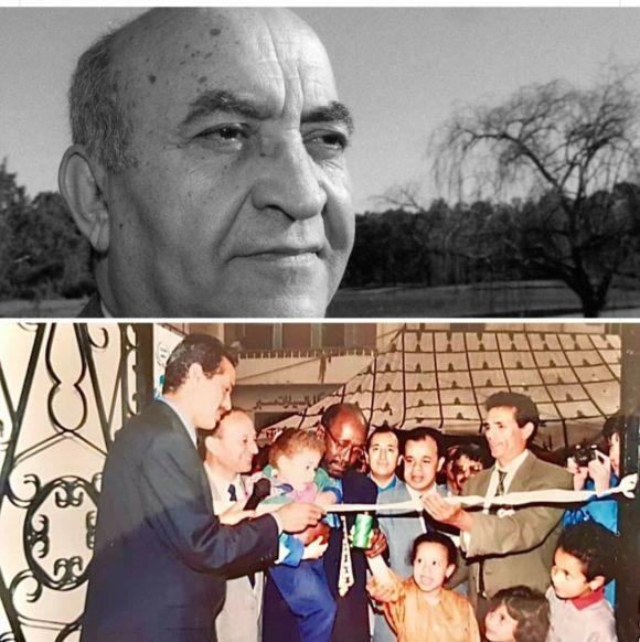 في ذكرى التأسيس القانوني لمنظمة العفو الدولية بالمغرب: عبد الرحمن اليوسفي المناضل المؤسس