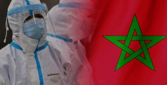 المغرب – كورونا ؛ 56 حالة مؤكدة 456 حالة شفاء خلال 24 ساعة الأخيرة