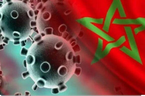 كورونا _ المغرب : 115 حالة مؤكدة ، 258 حالة شفاء خلال 16 ساعة الأخيرة