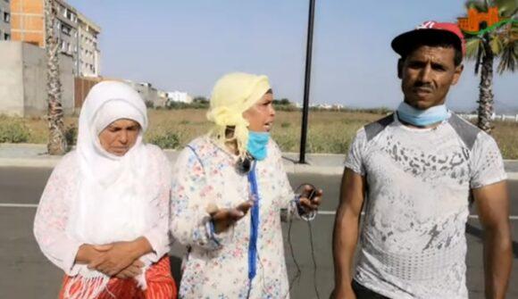 كيف فارقت فاطمة العبدي الحياة بمصحة بالقصر الكبير / فيديو