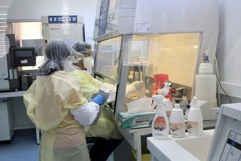 كورونا  _ المغرب : 393 حالة مؤكدة ، 396 حالة شفاء خلال 24 ساعة الأخيرة