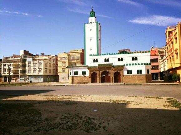 أربعون مسجدا بالقصر الكبير تفتح أبوابها ابتداء من الأربعاء القادم