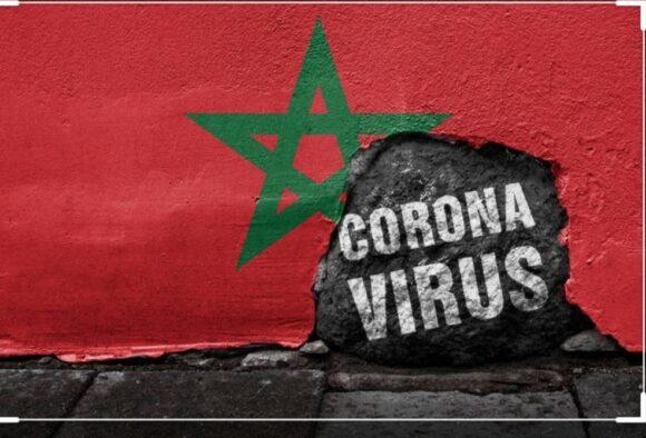 كورونا المغرب : 1336 حالة مؤكدة ورقم قياسي في عدد حالات الشفاء